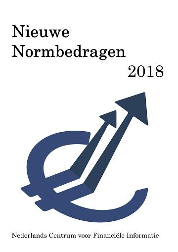 nieuwe normbedragen 2018